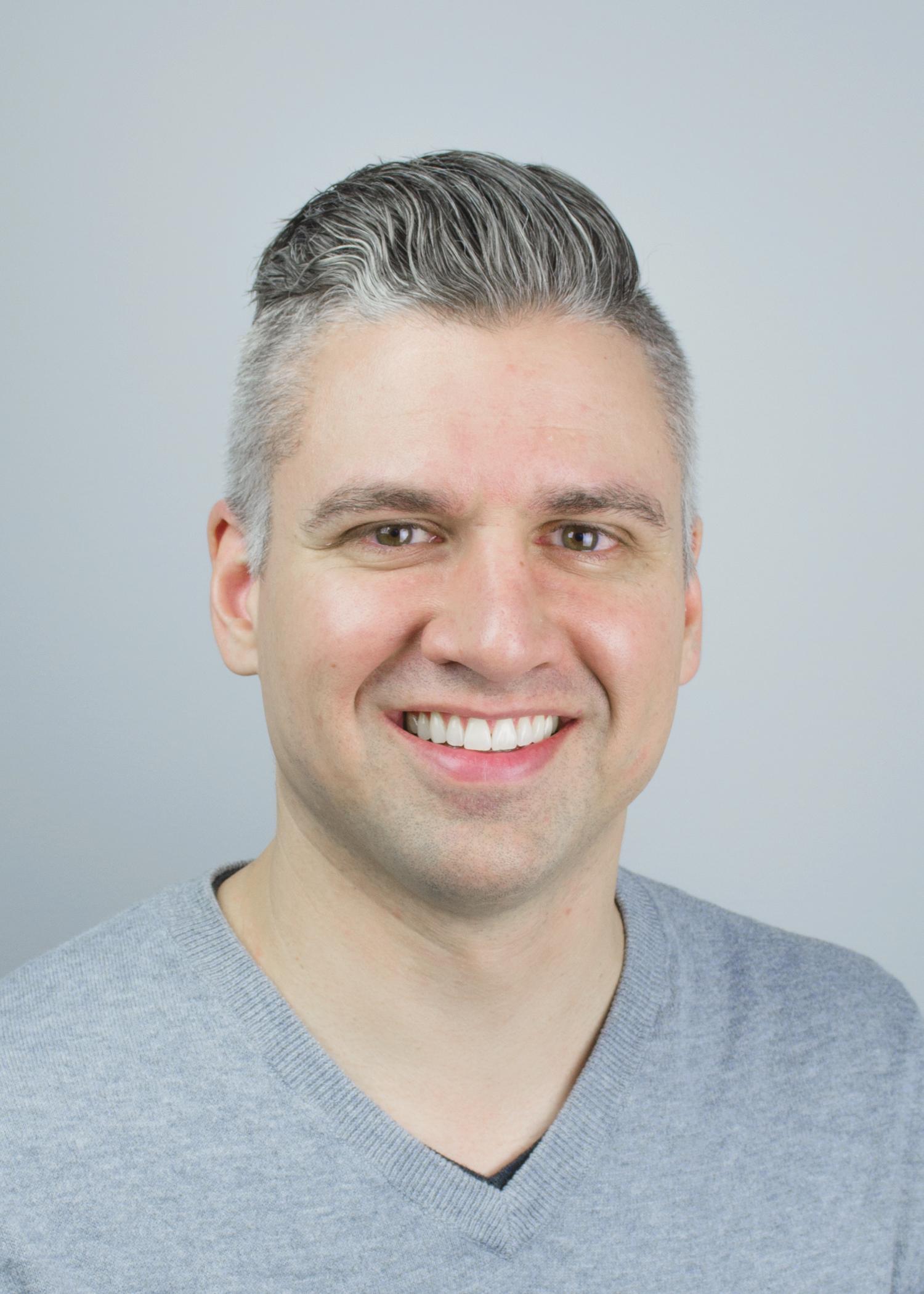 JOSEPH PARK , AIA Design Director