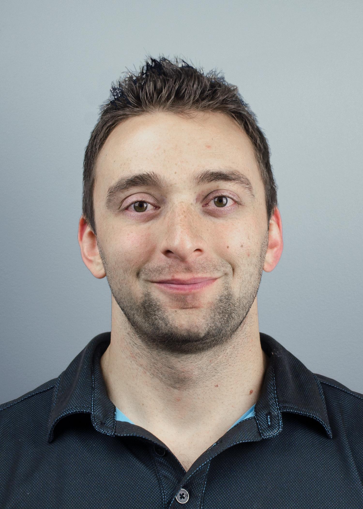 NATHANAEL DUNN , Designer