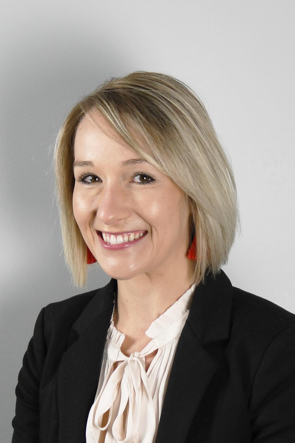 LIESL KERN,  Procurement   and Design Selections Specialist