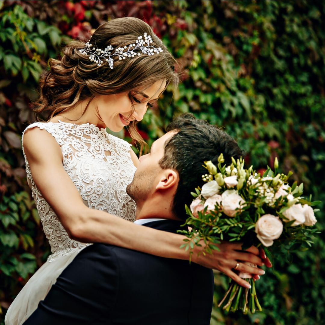 Forslag til sanger ved bryllup -
