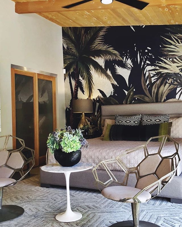 Business of Design Retreat in Palm Springs | Christopher Kennedy's design #businessofdesign #christopherkennedy #interiordesign #design