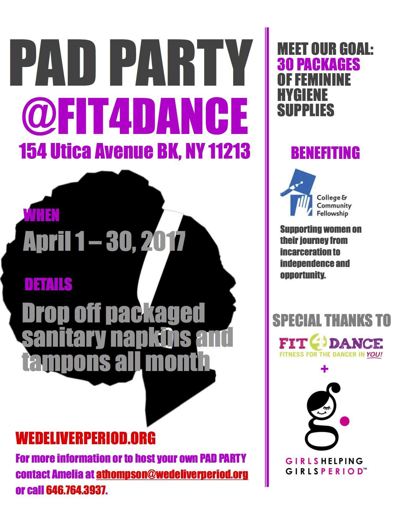 Pad Party Flyer April2017_Fit4Dance.jpg
