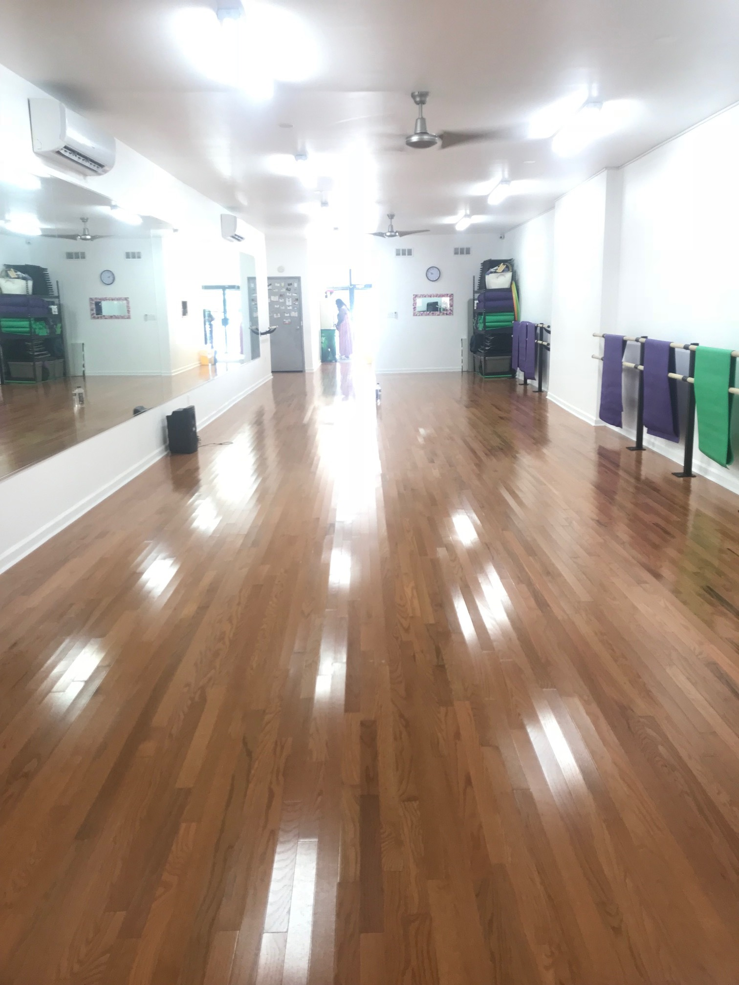 Fit4Dance Studio