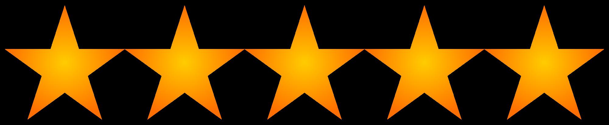 Hog Roast 5 Stars