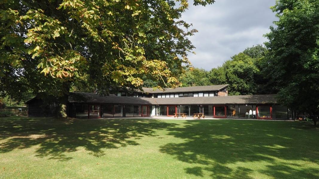 Garden House - Steventon,Oxfordshirewww.gardenhousevenue.com