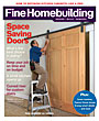"A Year Subscription to Fine Homebuilding - $37.95  Forget about the glossy ""shelter magazine"" Any architect worth his/her salt wants to know how building s go together. Fine Homebuilding continues to be relevant to our profession."