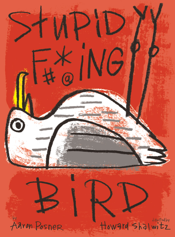 Stupid F#*@ing Bird