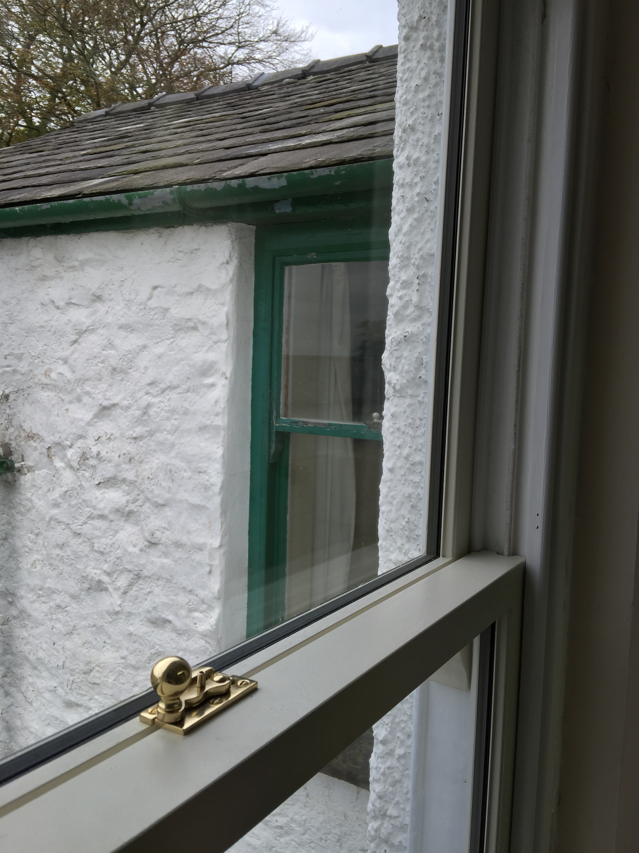 Draught proofing Kendal