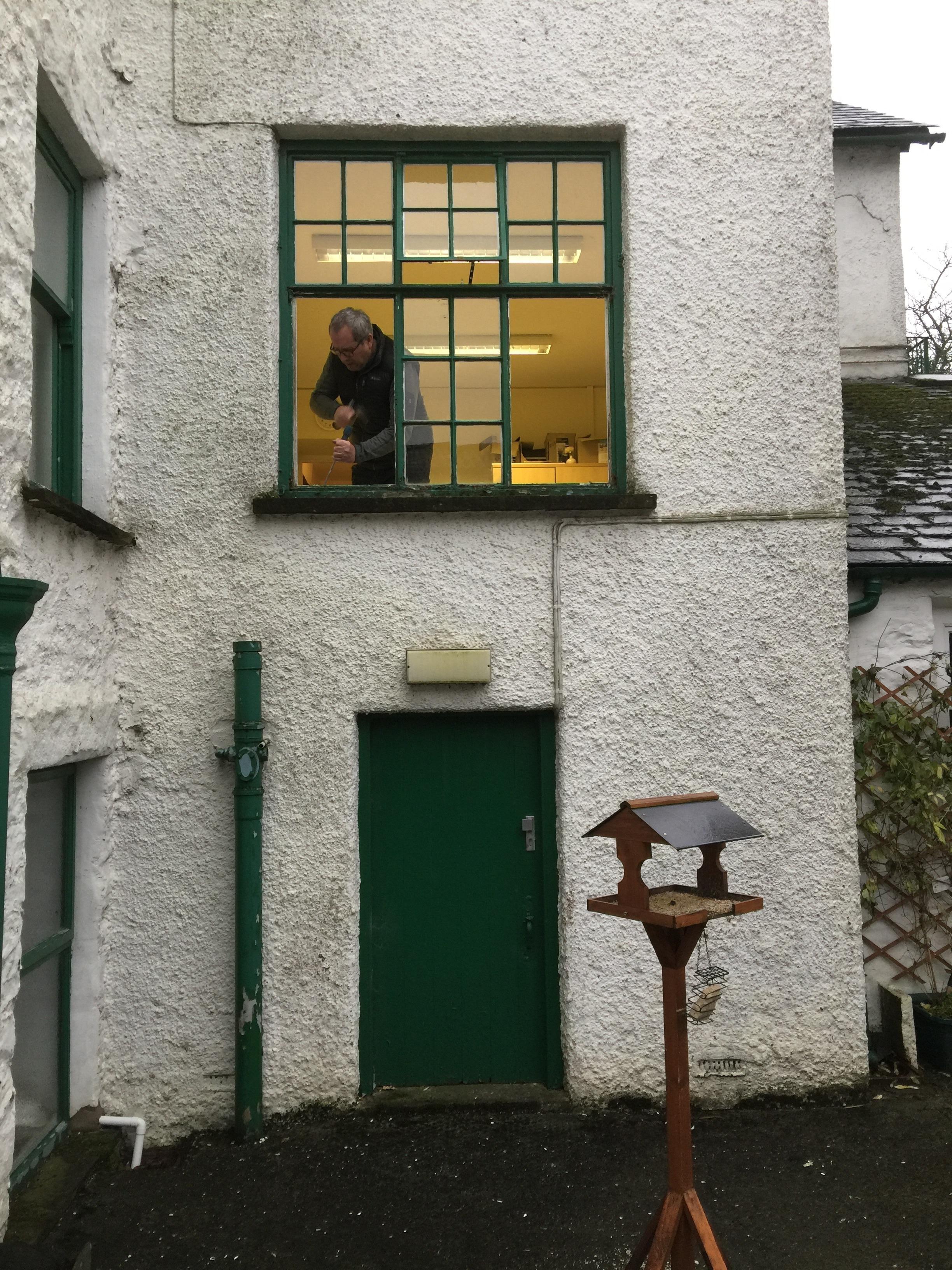 Sash Windows Kendal, Cumbria