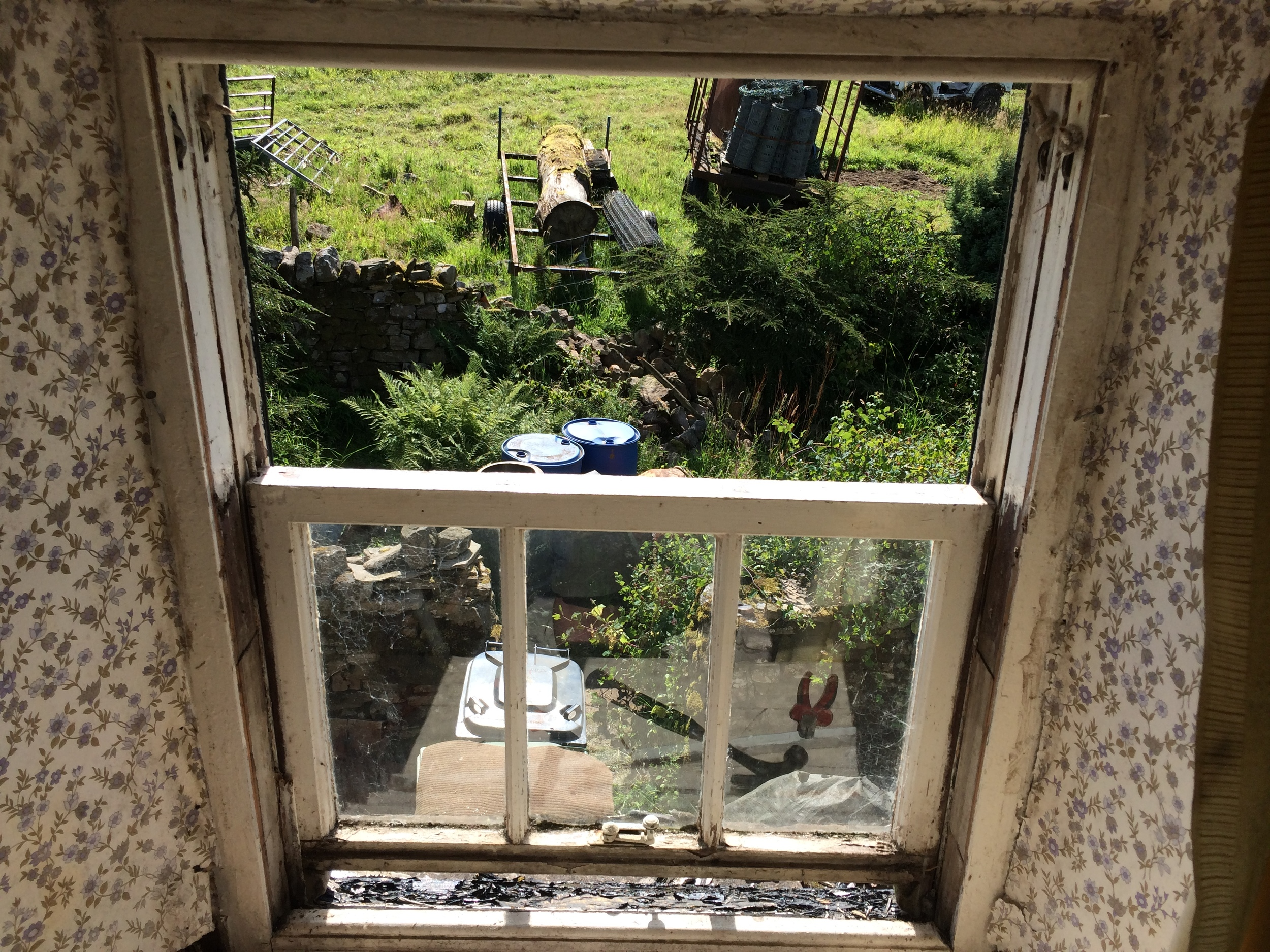 sash window repair cumbria