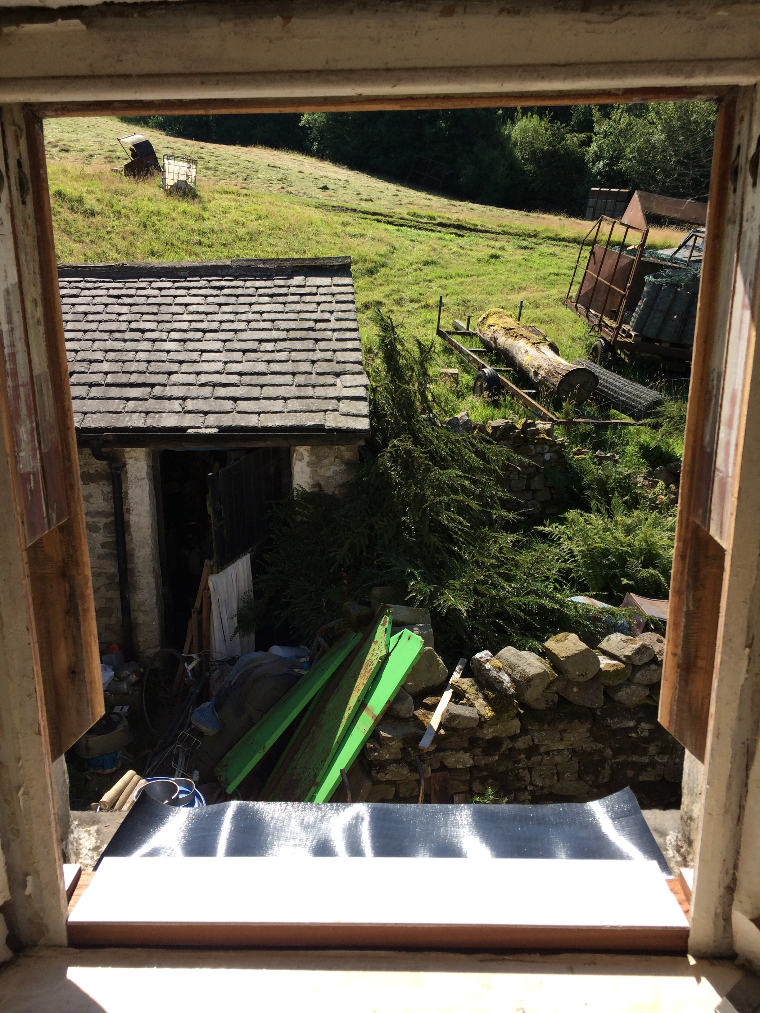 period window repairs Lancashire