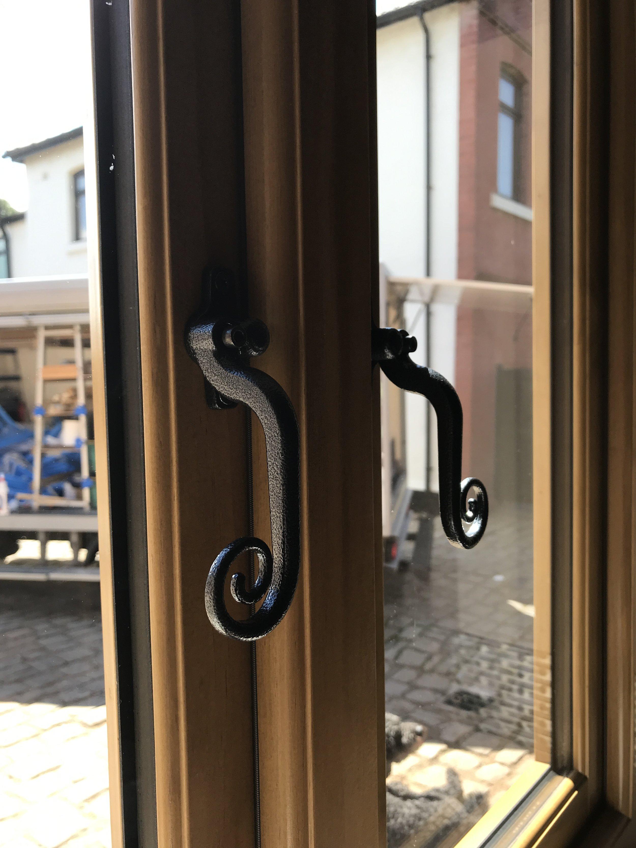 window furniture