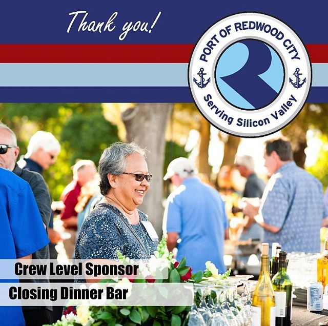 Thank you, Port of Redwood City, for being a sponsor of our Annual Conference! #portofcolumbiacounty #appac19