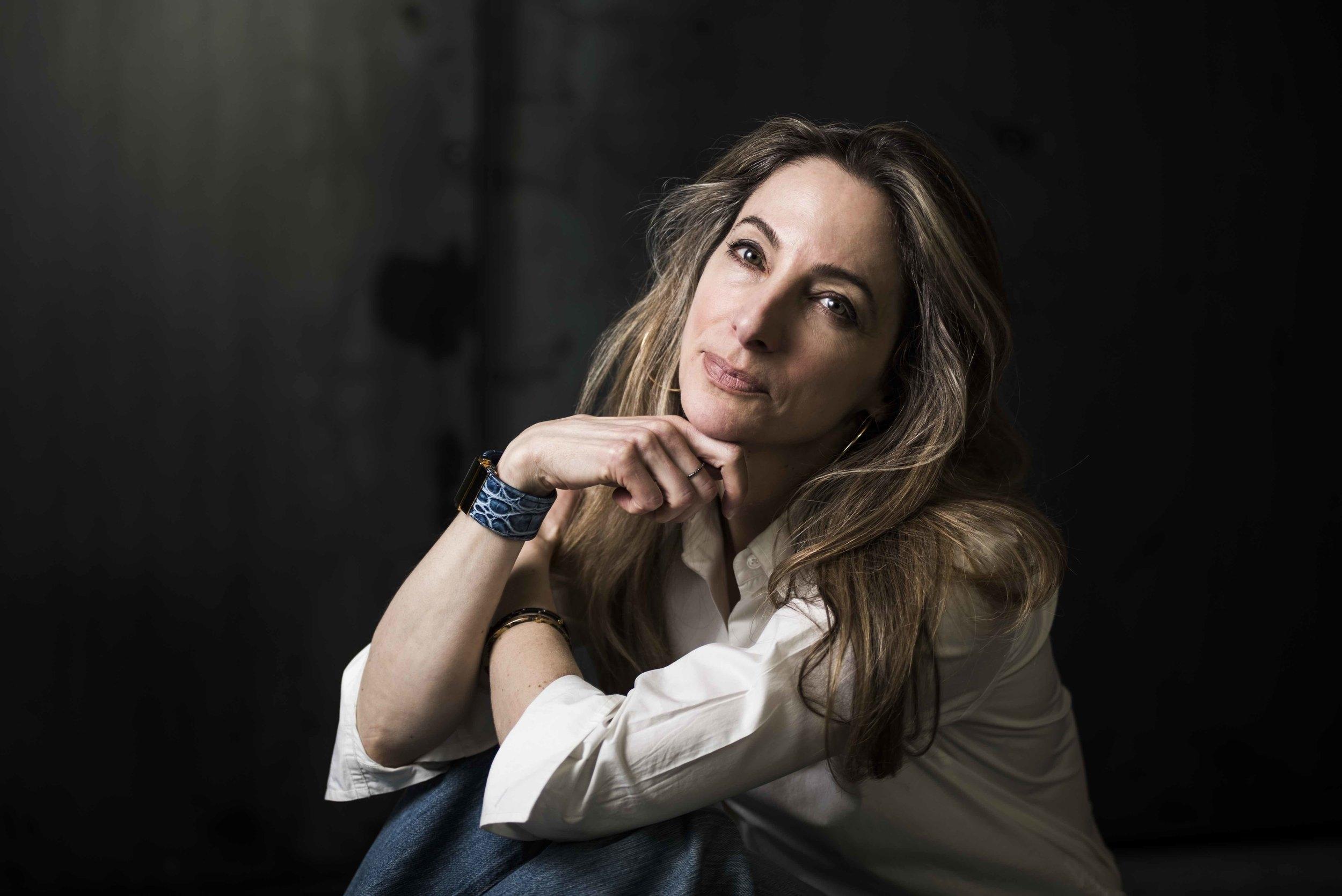 Patricia Raskin, Founder & Creative Director