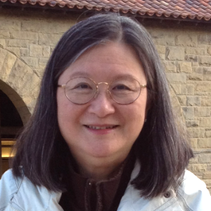 Pamela Tang, Project Manager at Barcelon Jang