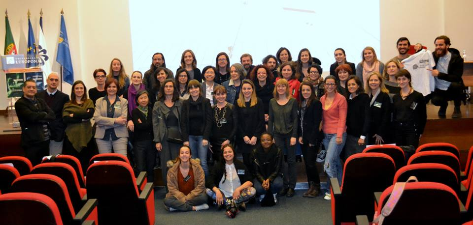 Matrices: 2nd International Congress of Architecture and Gender at Universidade de Lusofona in Lisbon, Portugal (March 18-20, 2015)