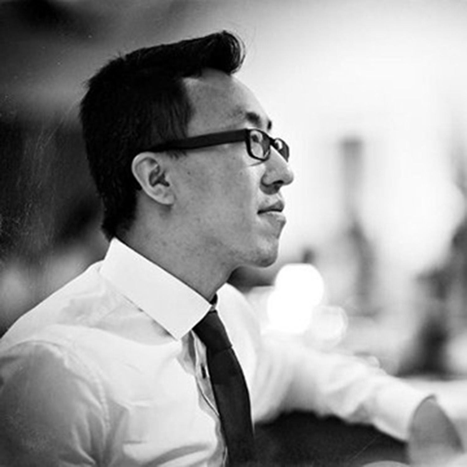 Robert Yuen, founder of Section Cut, will be speaking 10/22 on EQxD Architecture And... panel.