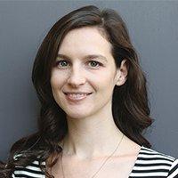 Ellen Fuson, AIA, LEED Green Associate