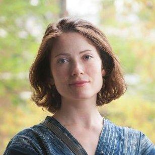 Caroline James