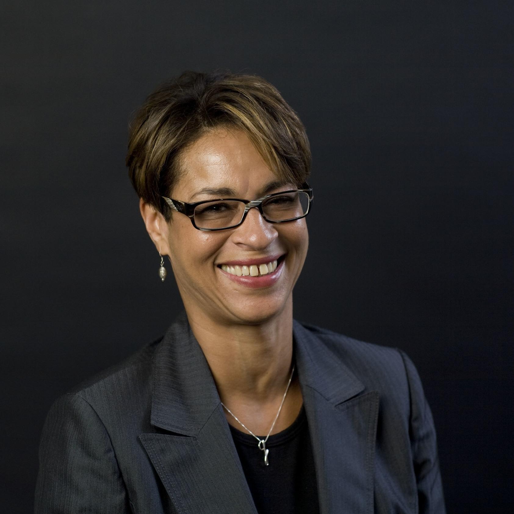Gabrielle Bullock, FAIA, NOMA, IIDA, LEED AP