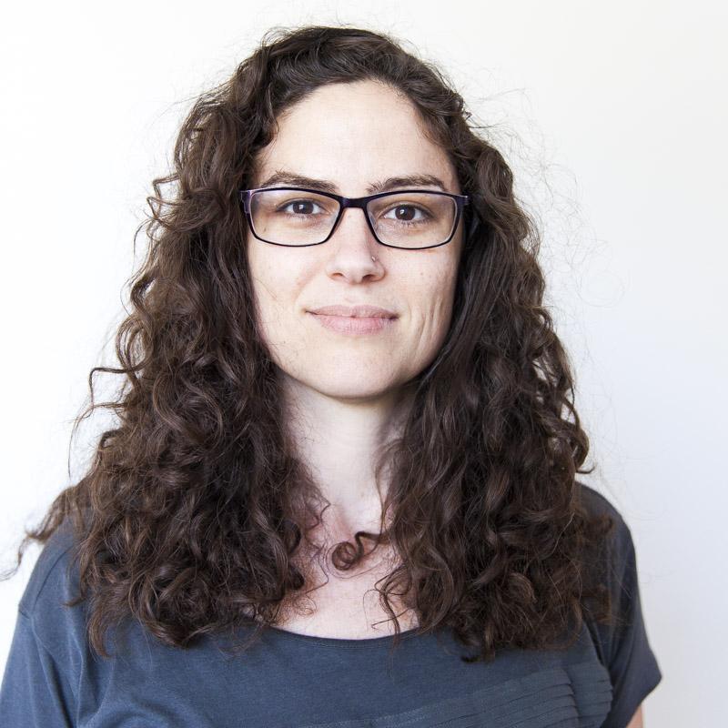 Julia Mandell, AIA