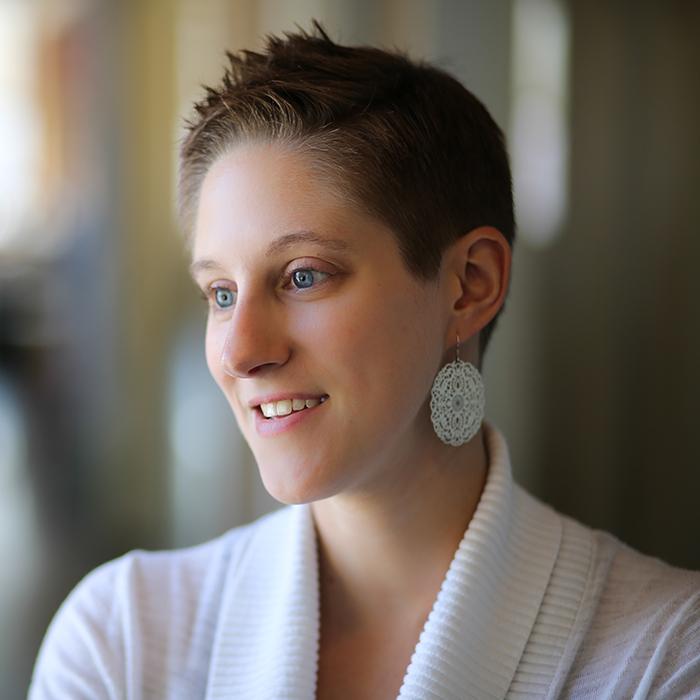 Karen Robichaud