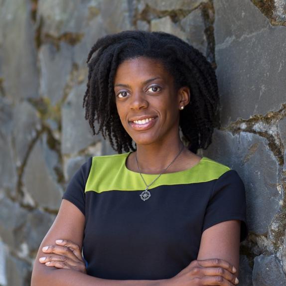 Karen E. Williams, AIA, NCARB, LEED AP BD+C