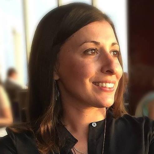 Nicolette Mastrangelo, AIA, LEED BD+C