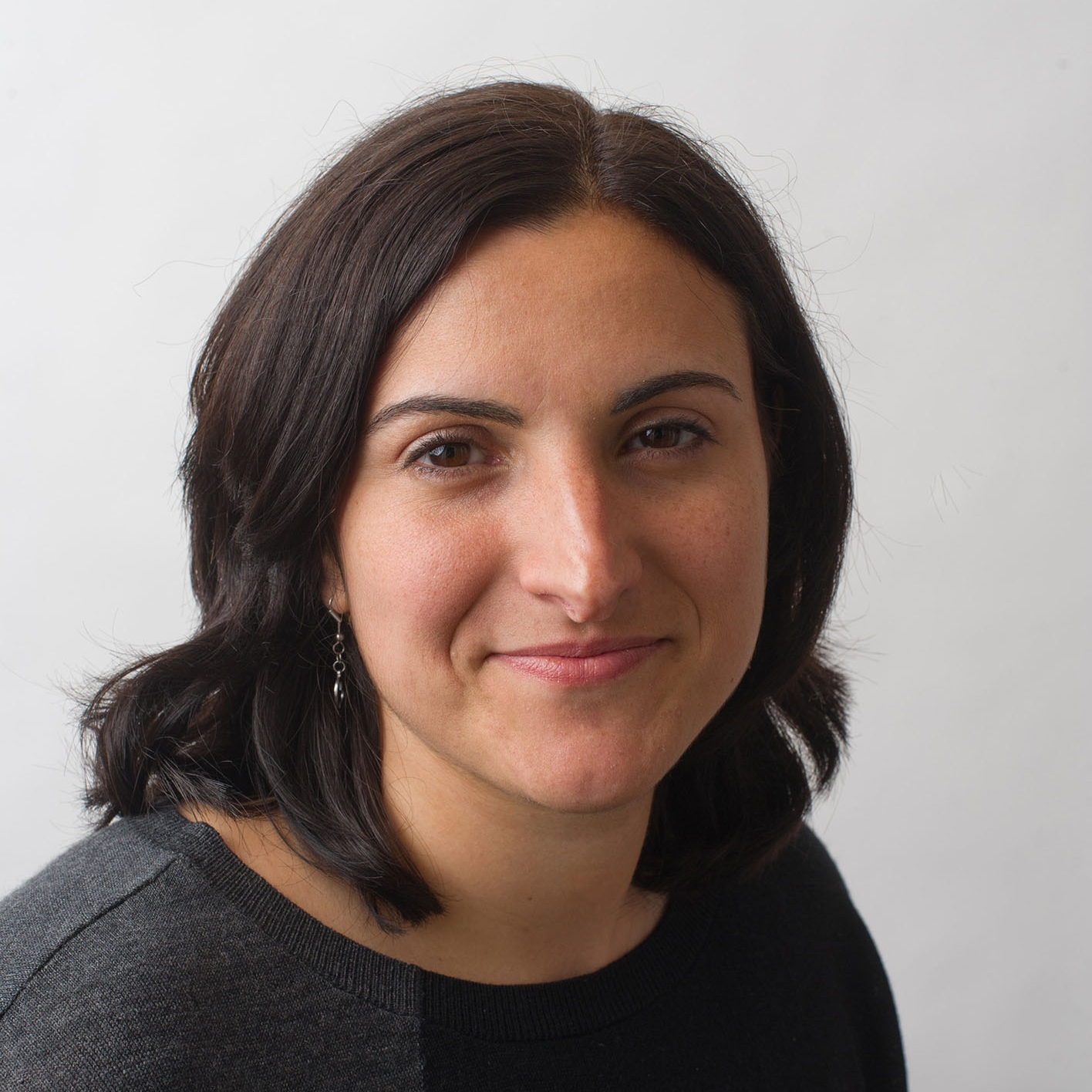 Patricia Romallo, AIA, NCARB, LEED AP BD+C