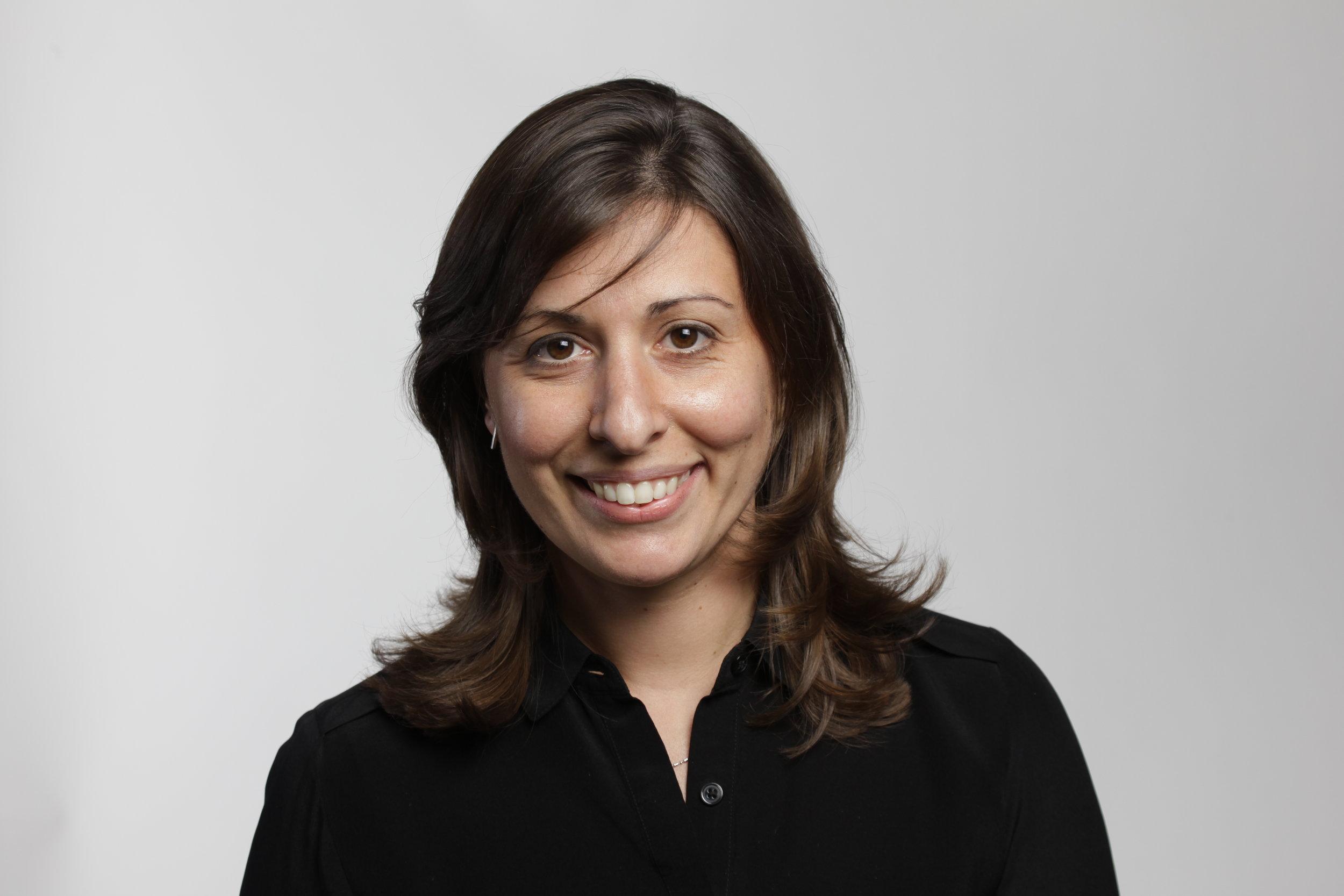 Nicolette Mastrangelo, AIA -Facilitator