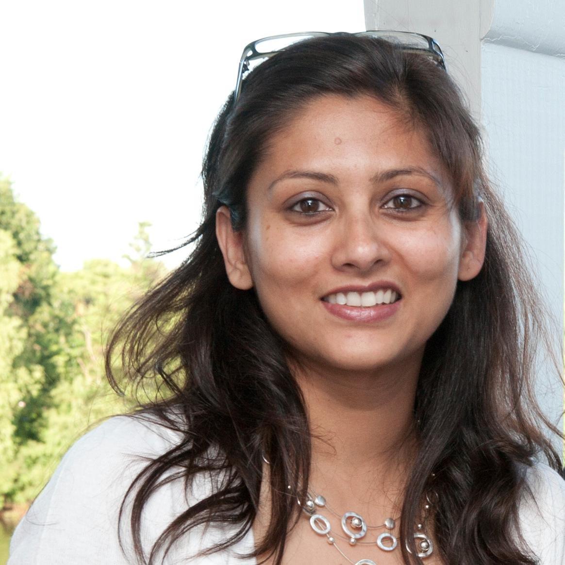 Neelanjana Sen, AIA