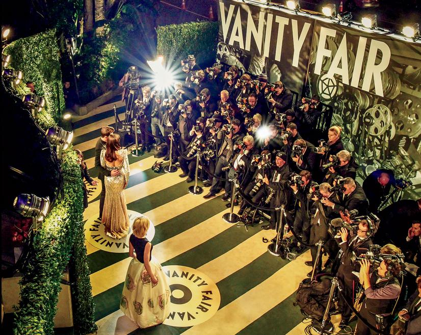 Photo via Vanity Fair.