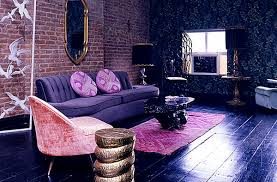 Yep luxurious and a little manly for sure! (dudes like purple too!)