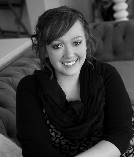 PAMELA JENSEN  Lead Designer
