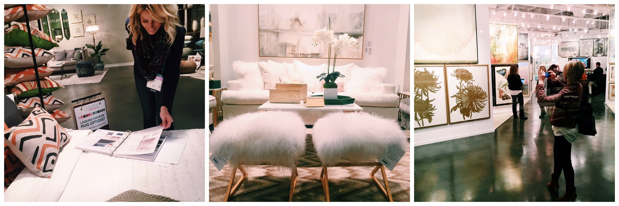Liv Showroom owners Tonya Olsen and Deboni Sacre have just returned from Las Vegas Furniture Market with the latest in furniture, home decor and accessories. Watch for many exciting changes coming your way!