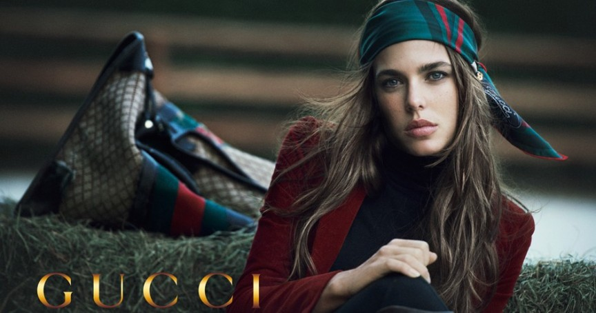 No.4GUCCI Est Brand Value- $13.2Billion