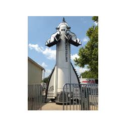 Houston Rocket
