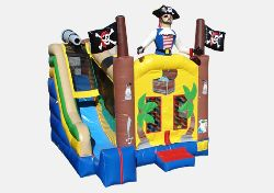 Pirate Combo 1