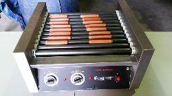 Hotdog Warmer