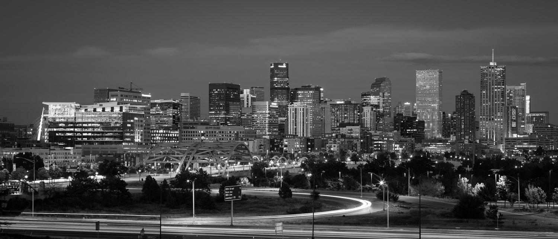 Zuni Denver Skyline