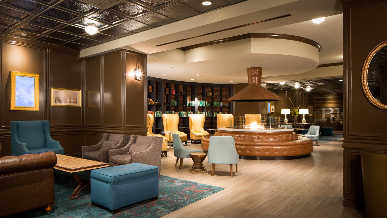 Commons Hotel Minneaapolis © JC Buck 2015