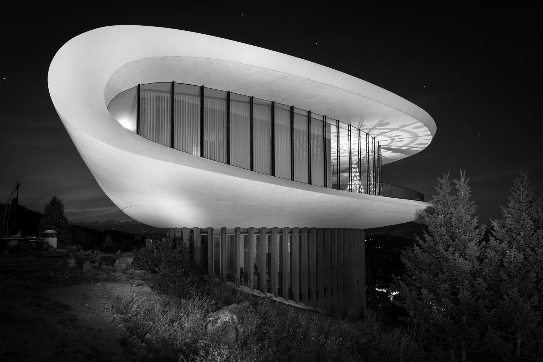 Sculptured House © 2014 JC Buck
