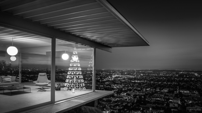 Stahl House, LA © 2015 JC Buck