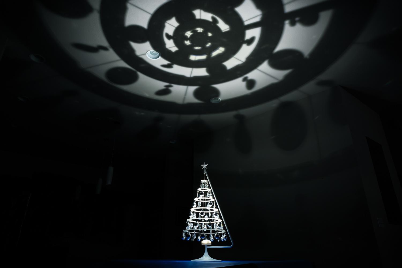 The new Jubilee Tree © 2016 JC Buck
