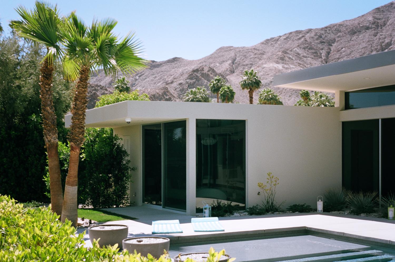 Richards Residence o2 Architecture © JC Buck