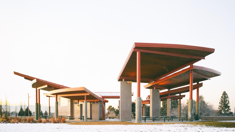 Ruby Hill Pavillon