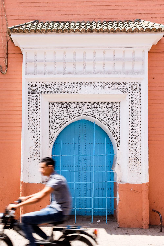 © 2017 JC Buck - Medina of Marrakech