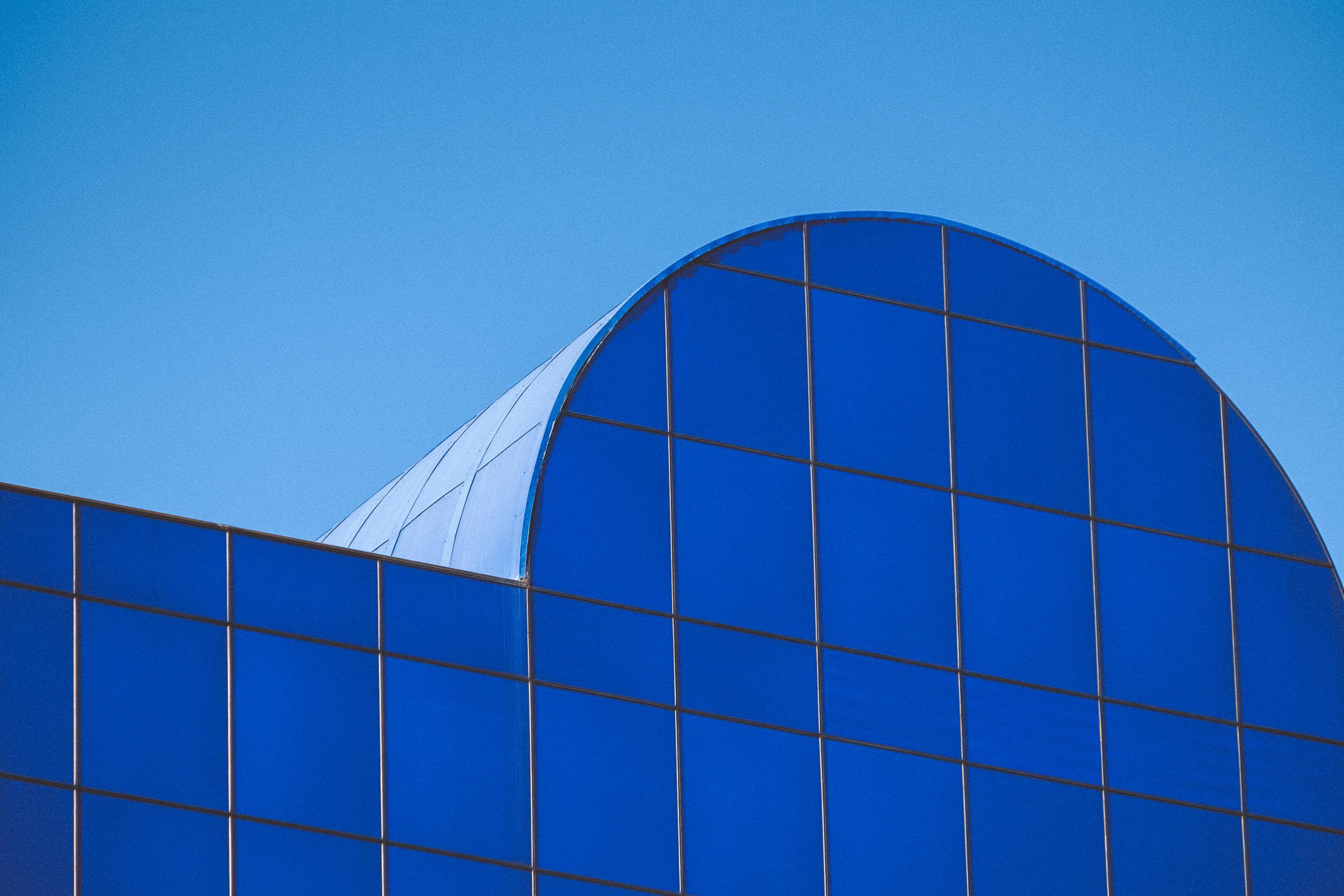Los Angeles, Pacific Design Center BLUE Building