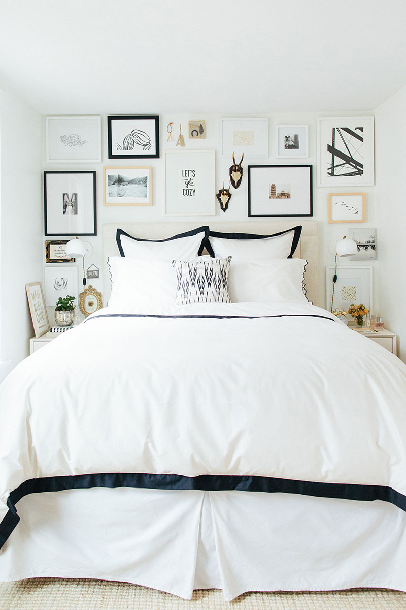7 Decor Essentials for the Perfect Nightstand