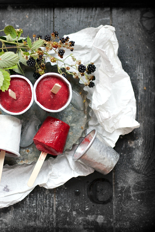 5 Refreshing Summer Sweets that will Make you Go Vegan